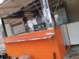 Vendo trailer em perfeitas condições