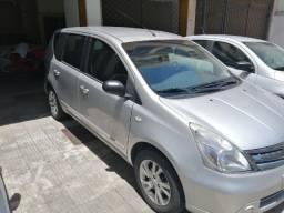 Troco, Financio, Nissan Livina 2013, Automática, Unica Dona, Revisada, Aceito/Carro/Moto -