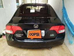 Honda Civic LXL completo 2011/11