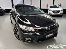 Civic EXR 2.0 2014 TOP