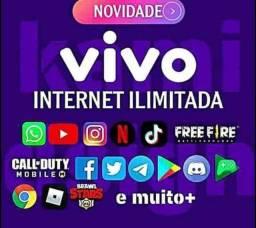 Chip Internet Vivo