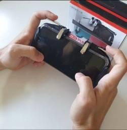 Gamepad para jogar pelo celular