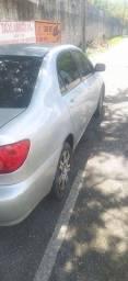 Vendo Corolla 2005/2006 R$: 22,000