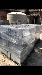 Bloco de concreto R$2,80
