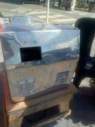 Vendo máquina de caldo de cana