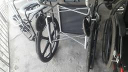 Cadeira   d   roda