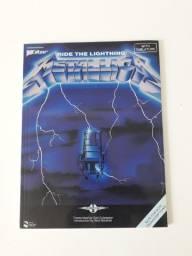 Songbook do Metallica