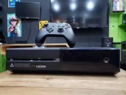 Xbox One FAT 1TB c/ Garantia - Aceito Cartão