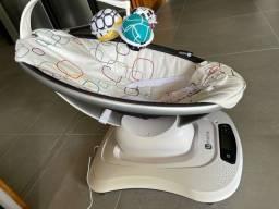 Cadeira balanco eletrica bebe Mamaroo 4moms