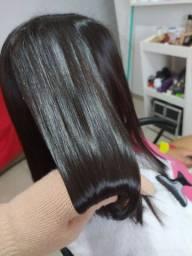 Tratamento SOS para cabelo com queda e quebra