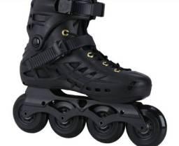 Um patins profissional