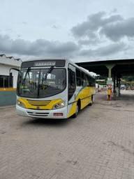 MotorHome ônibus