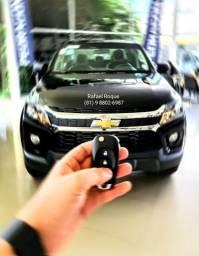 Nova Chevrolet S10 LT 2.8 Diesel 2022!