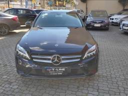 Título do anúncio: Mercedes C180 Avantgarde  Baixo Km