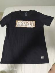 Camiseta Grizzly Griptape