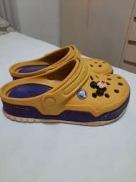 crocs tam 34