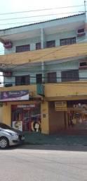 Apartamento de 1/4 Resid Raíssa na Marambaia - Ótima localização!