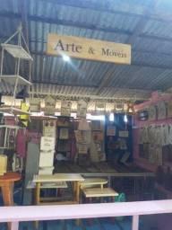 Artes e móveis
