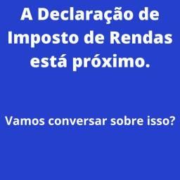 Contador - Imposto de Rendas