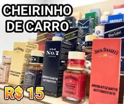 CHEIRINHO DE CARRO