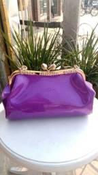 Título do anúncio: Vendo bolsa antiga para colecionadores!!