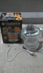 Espremedor de frutas