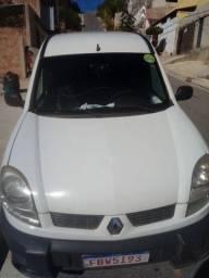 Renault Kangoo Express 2013 16v 1.6