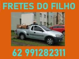 Frete Goiânia