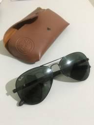 Óculos de sol Ray Ban Aviador ORIGINAL