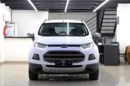 Ford Ecosport 1.6 flex 2014
