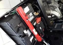 Trava De Segurança Antifurto Para Bateria<br>Caminhao (Qualquer modelo)