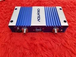 Título do anúncio: Repetidor e amplificador de sinal 3g