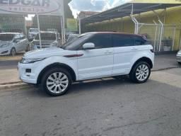 Range Rover ÉVOQUE PURE 2012