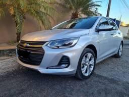 Título do anúncio: GM Chevrolet Onix LTZ Turbo Premier