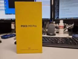 Título do anúncio: Poco M3 pro 5G 64GB/4GB Preto/Amarelo China 1220,00