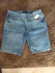 Título do anúncio: Bermuda jeans masculina atacado e varejo