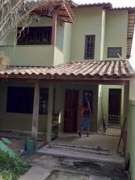 Vendo casa duplex em Itaipuacu Marica Rj