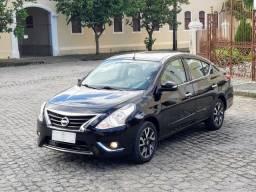 Título do anúncio: Nissan VERSA AUTOMÁTICO