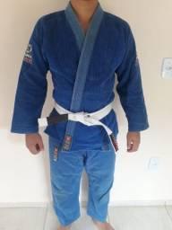 Quimono Jiu-jítsu ATAMA TAM A2