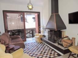 Apartamento com 2 dormitórios à venda, 85 m² por R$ 699.000,00 - Centro - Gramado/RS