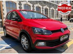 Volkswagen Fox 2015 1.6 mi pepper 16v flex 4p manual