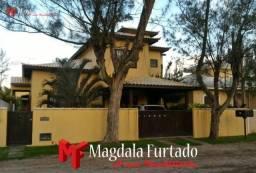 Casa com 4 dormitórios à venda, 161 m² por R$ 510.000,00 - Long Beach (Tamoios) - Cabo Fri