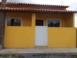 Casa com 2 dormitórios à venda, 10 m² por R$ 140.000,00 - Unamar - Cabo Frio/RJ