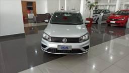 Volkswagen Gol 1.0 4p flex