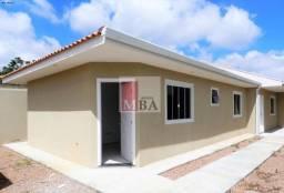 Casa em Condomínio para Venda em Curitiba, CAJURÚ, 3 dormitórios, 1 banheiro, 2 vagas