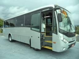 Título do anúncio: Ônibus Urbano (Micrão): Chassi M.Benz OF 1218 com ar condicionado - 2008