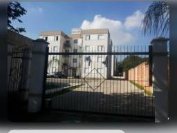 Alugo apartamento bairro Santa Fe
