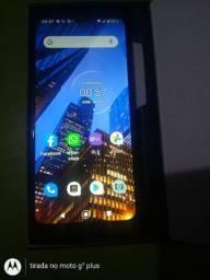 Vendo cll MT G9 play 64 gb semi novo
