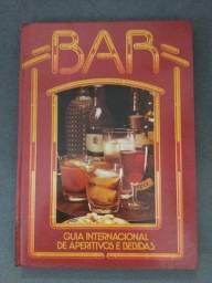 Guia Internacional de Aperitivos e Bebidas.