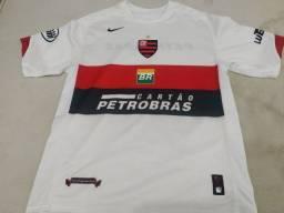 Camisa Flamengo Nike 2007